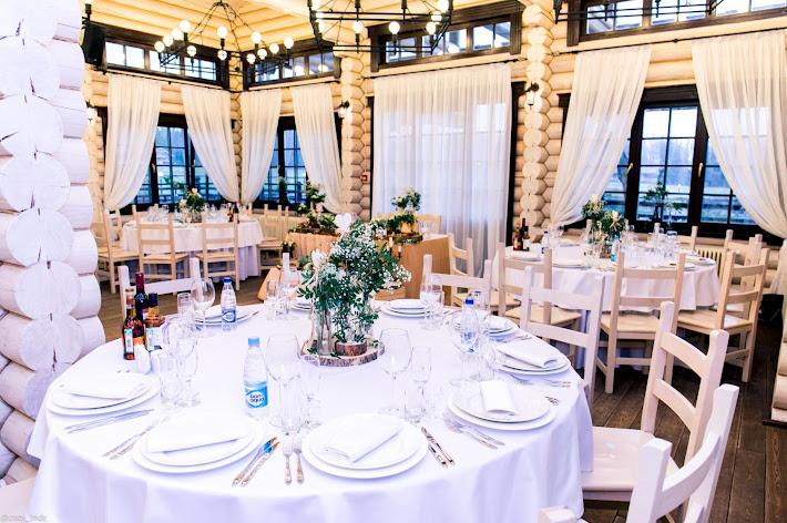 Фото №3 зала Ресторан «Некрасов»