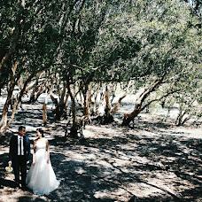 Wedding photographer wang nguyen (wangnguyen). Photo of 15.06.2016