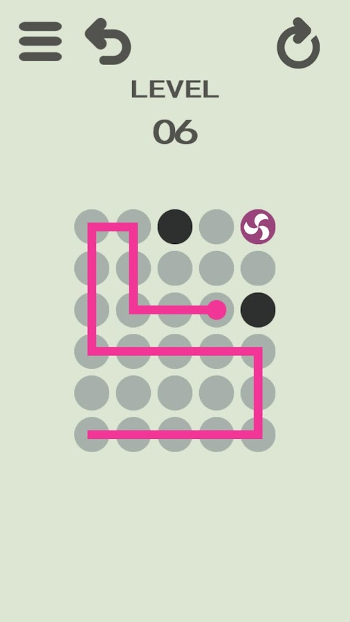 XOXO - Flow Game- screenshot