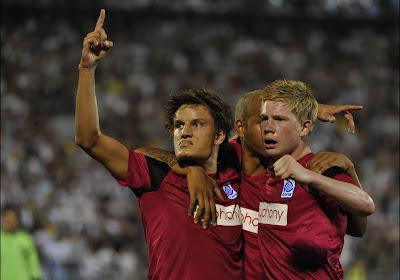📷 Deze Genkies beleefden acht jaar geleden een bizare campagne in de Champions League