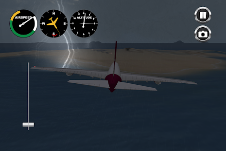 Airplane! Screenshot