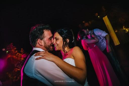 Fotógrafo de bodas Justo Navas (justonavas). Foto del 26.06.2017