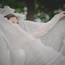 Wedding photographer Irina Stroc (Irok). Photo of 04.01.2013