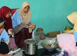 Aneka keripik di Kabupaten Ngawi