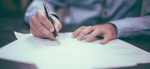 Les documents pour un regroupement de crédits à la Réunion