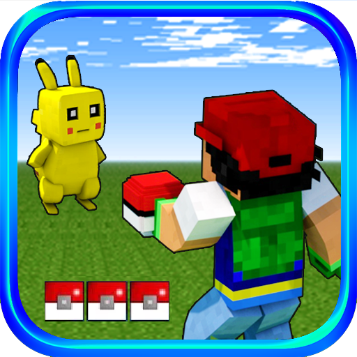 World of Pixelmon Craft