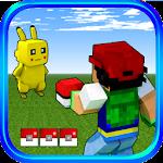 World of Pixelmon Craft apk