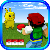 World of Pixelmon Craft