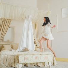 Wedding photographer Olga Melnikova (Lyalyaphoto). Photo of 15.09.2017