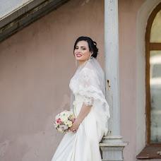 Wedding photographer Alena Budkovskaya (Hempen). Photo of 11.10.2017