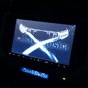 ランドクルーザープラド TRJ150W 2018年 TX-L 2.7Lガソリン 5人乗りのカスタム事例画像 hidetoshifさんの2018年12月19日19:18の投稿