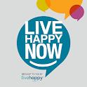 Live Happy icon