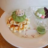 CHUJU雛菊餐桌