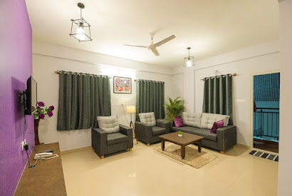 Koromangala Serviced Residencies