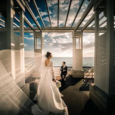 Wedding photographer Cristiano Ostinelli (ostinelli). Photo of 17.12.2018
