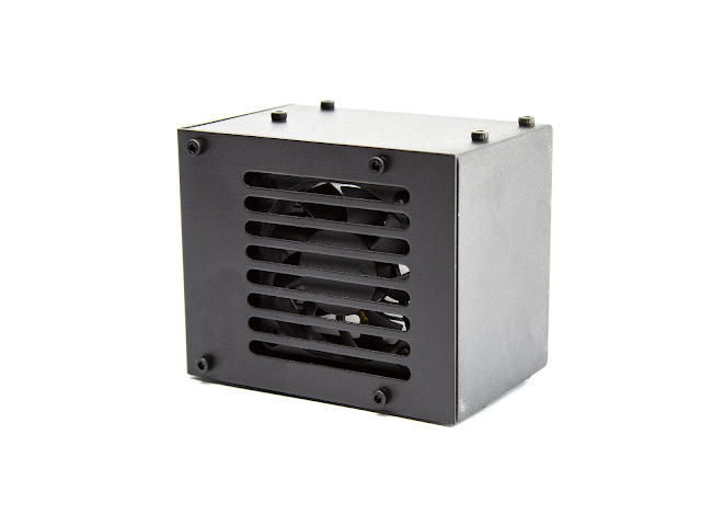Peopoly Moai Heater Module