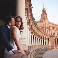 Fotógrafo de bodas Roberto Arjona (Robertoarjona). Foto del 19.10.2018