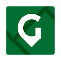 Geos CRM Mobile icon