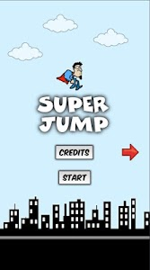 Super Jump screenshot 0