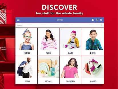 zulily - Shop Daily Deals for Gifts for the Family- screenshot thumbnail