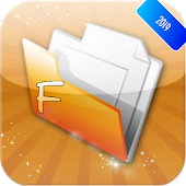 File Manager - File Explorer (American)