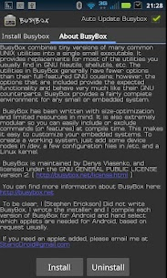 BusyBox Pro 1