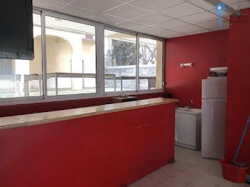 locaux professionels à Nimes (30)