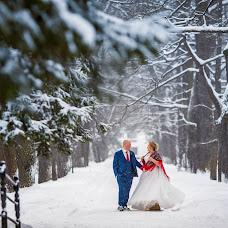 Wedding photographer Evgeniy Gorelikov (Husky). Photo of 04.03.2018