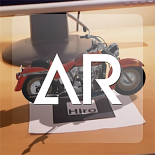 UNREAL4AR (Unreleased)- screenshot thumbnail