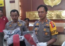 Pembunuhan di desa Karangbanyu Ngawi