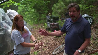 Making of The Walking Dead: Episode 803, 'Monsters'