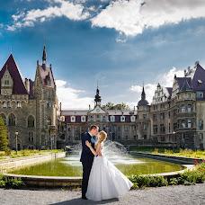 Wedding photographer Michał Wiśniewski (michalwisniewski). Photo of 05.03.2018