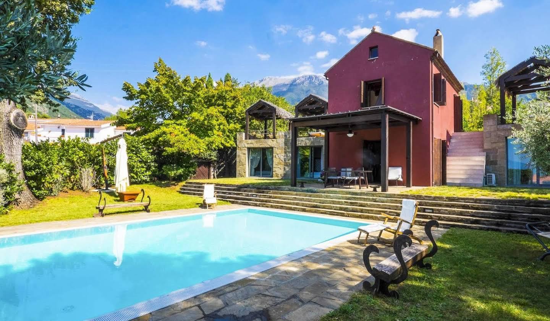Villa Maratea