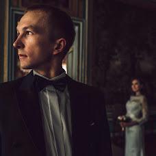 Wedding photographer Zheniya Ugryumova (zheniya). Photo of 10.03.2017