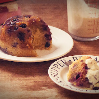 Baked Golden Syrup Pudding Recipes.