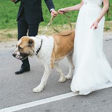Wedding photographer Yana Korneevec-Vydrenkova (mysweetphotocom). Photo of 27.07.2016