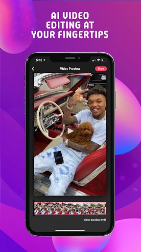 Triller: Social Video Platform  screenshots 2