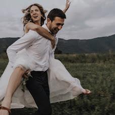 Wedding photographer Egor Matasov (hopoved). Photo of 16.10.2018