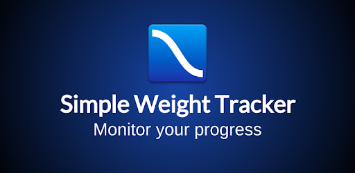 simple weight tracker apps on google play