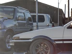 スプリンタートレノ AE86のカスタム事例画像 トルクさんの2020年07月02日14:09の投稿