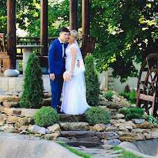 Wedding photographer Dmitriy Kudinov (kudDm). Photo of 28.05.2018