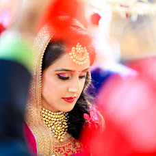Wedding photographer Sandeep Kashyap (dwphotography). Photo of 03.11.2016