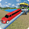 Car Transporter Truck Games 2018
