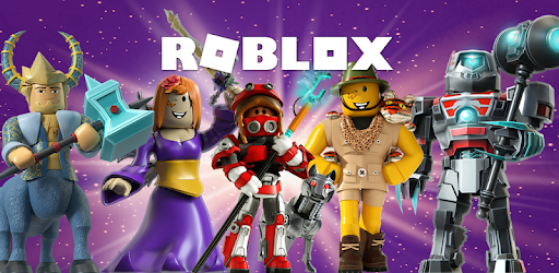 Roblox Applications Sur Google Play