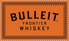 Logo for Bulliet Bourbon