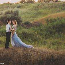 Wedding photographer Olga Kuzmina (Septembersun). Photo of 07.08.2015