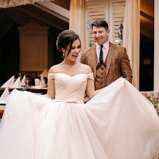 Wedding photographer Olya Smolina (OlaSmo). Photo of 14.03.2018