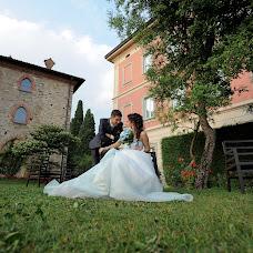 Wedding photographer Maurizio Farina (farina). Photo of 31.07.2015
