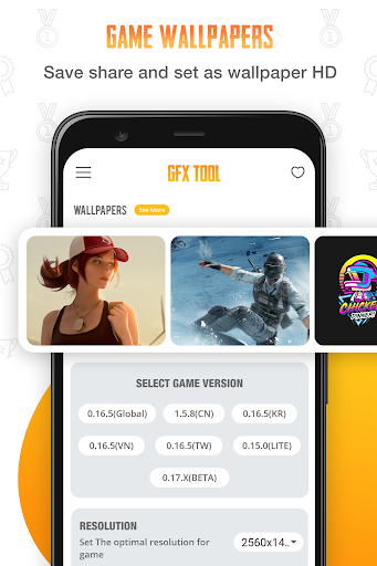 PUB GFX Tool Free 36.0 Apk for Android 3