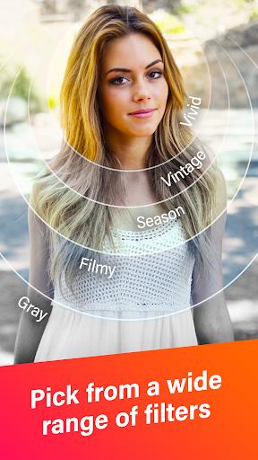 PlusMe u2013 Share your lives with beauty camerauff01 1.4.3.2 screenshots 4